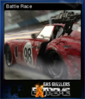 Gas Guzzlers Extreme Card 3