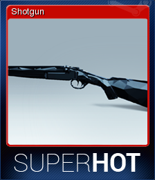 SUPERHOT Card 5