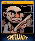 Spelunky Card 2