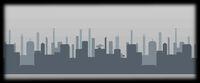 Dead6hot Background Sci-Fi City