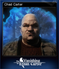 The Vanishing of Ethan Carter Redux Card 1