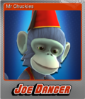 Joe Danger Foil 4