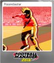 Football Manager 2016 Foil 8