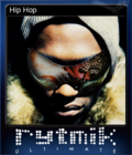 Rytmik Ultimate Card 1