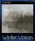 Winter Voices Card 3