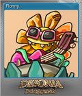 Deponia Doomsday Foil 4
