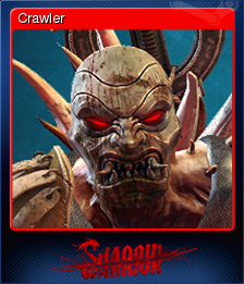 Shadow Warrior Card 5