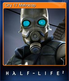 Half-Life 2 Card 8