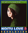 Noitu Love 2 Devolution Card 3