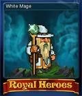 Royal Heroes Card 2