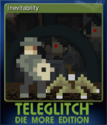 Teleglitch Die More Edition Card 4