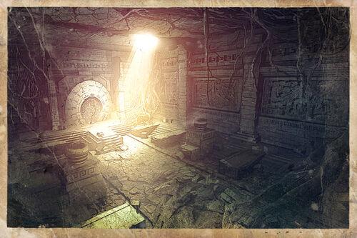 deadfall adventures background mayan - photo #11