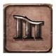 Memoria Badge 1