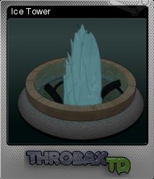 Throbax TD Foil 1