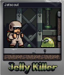 Jelly Killer Foil 4