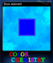 Color Chemistry Card 4