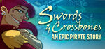 Swords & Crossbones An Epic Pirate Story Logo