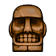 Spelunky Badge 1