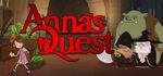 Anna's Quest Logo