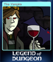 Legend of Dungeon Card 7