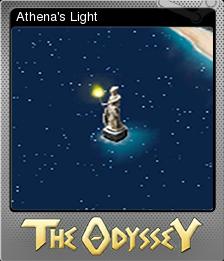 The Odyssey Foil 4
