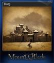 Mount & Blade Card 08