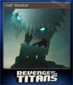 Revenge of the Titans Card 5