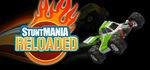 StuntMANIA Reloaded Logo