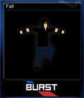 Burst Card 6