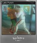 Hooligan Fighters Foil 3