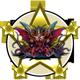 The Chosen RPG Badge Foil