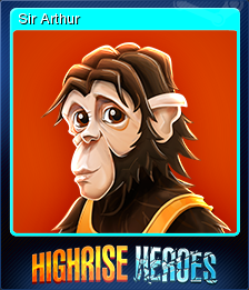 Highrise Heroes Word Challenge Card 05