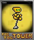 Tic-Toc-Tower Foil 8