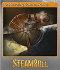 Steamroll Foil 7