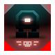 Droid Assault Badge 2