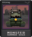 Monster Summer Sale Card 03