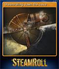 Steamroll Card 7