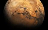 Take On Mars Background Mars
