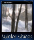 Winter Voices Card 7