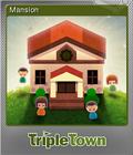 Triple Town Foil 11