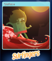 Surfingers Card 3