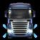 Euro Truck Simulator 2 Emoticon longhaul
