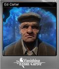 The Vanishing of Ethan Carter Redux Foil 3