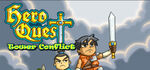 Hero Quest Tower Conflict Logo