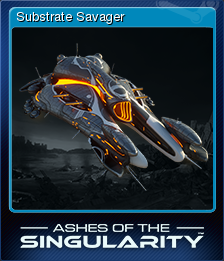 Ashes of the Singularity Card 4