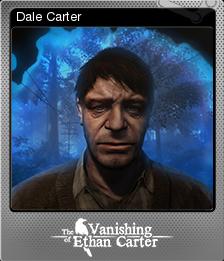 The Vanishing of Ethan Carter Redux Foil 2