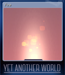 Yet Another World Card 3