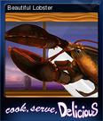 Cook Serve Delicious Card 6