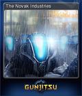 Gunjitsu Card 7
