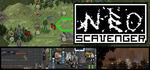 NEO Scavenger Logo